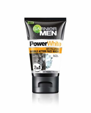 Garnier Men Power White...