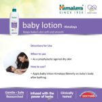 Himalaya Baby Lotion (100ml)