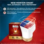 Mortein (SMART) – Device + Refill – 45ml