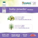 Himalaya Baby Powder...