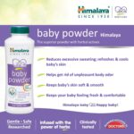 Himalaya Baby Powder (400g)